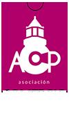 Logo ACP. Comercio Pinoso